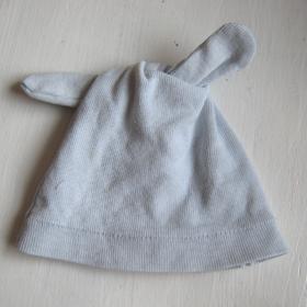 Bonnet de naissance facile