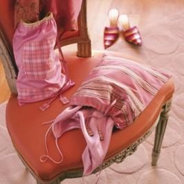 Sacs à lingerie