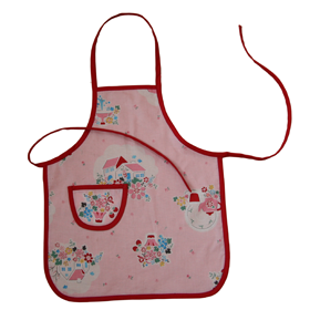Tablier d 39 enfant pop couture for Patron tablier cuisine