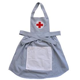 Tablier d'infirmière