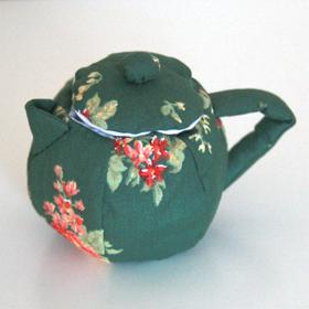 Service à thé : la théière