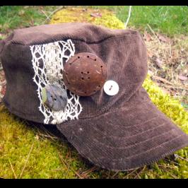 La casquette
