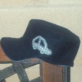 Tuto de casquette