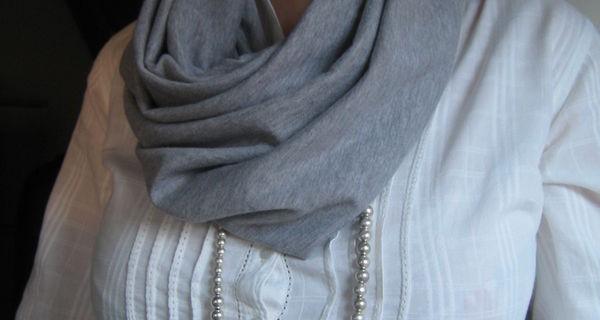 Snood de printemps - Pop Couture 0cdb1025069f