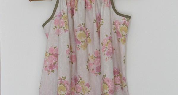 Robe d'éTaie – Robe d'été