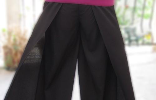 Pantalon portefeuille