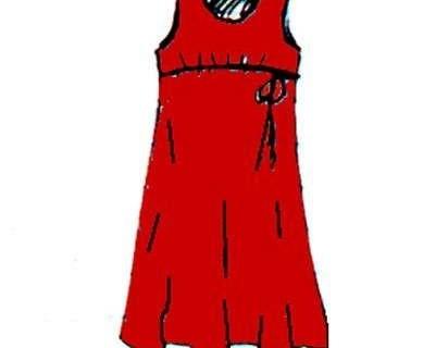Robe pour femme enceinte