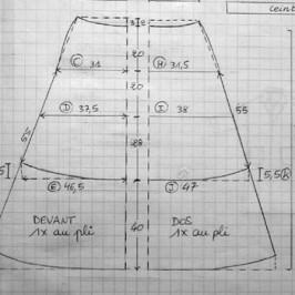 d97c32029456b2 Archives des Jupe - Page 7 sur 8 - Pop Couture