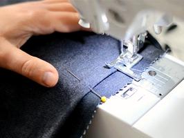Ourlet archives page 2 de 2 pop couture - Comment faire un ourlet de jean ...