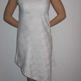 La robe foulard