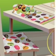 Kit déco de table