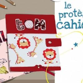 Protège cahier