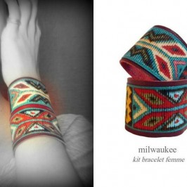 Bracelet Milwaukee