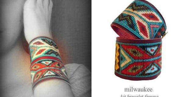 Bracelet Milwaukee