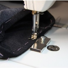 Ourlet archives pop couture - Comment faire un ourlet de jean ...