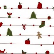 Tutos et patrons gratuits de Noël