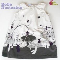 Robe Nestorine