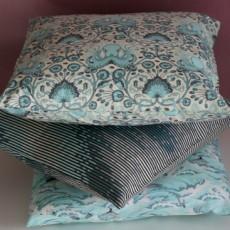 house de coussin portefeuille pop couture. Black Bedroom Furniture Sets. Home Design Ideas