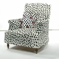 Housse pour fauteuil pop couture for Coudre housse fauteuil
