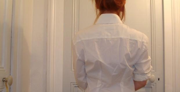 Ajuster une chemise