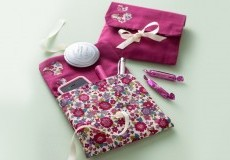 Pochette de sac girly