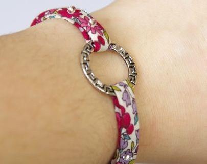 Le bracelet Liberty