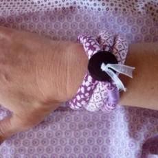 Bracelet hula-hup
