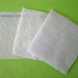 Molleton thermocollant