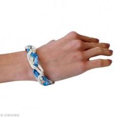 Bracelet de rubans