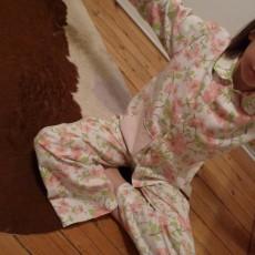Coudre un pyjama
