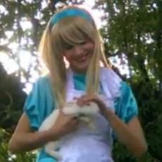 Alice au pays-des-merveilles