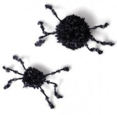 Araignées d'Halloween