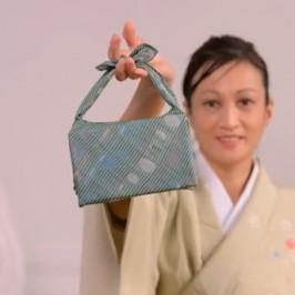 Furoshiki double livre