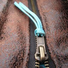 Tirette pour zip