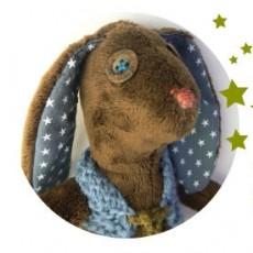 Augustin le lapin