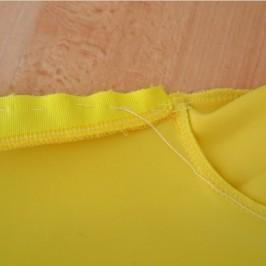 Elargir un vêtement