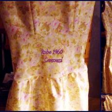 Robe 1960