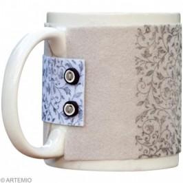 Mug customisée