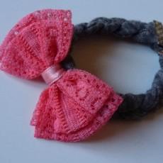 bracelet à noeud