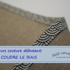 Biais passepoil croquet archives pop couture - Coudre un biais en angle ...
