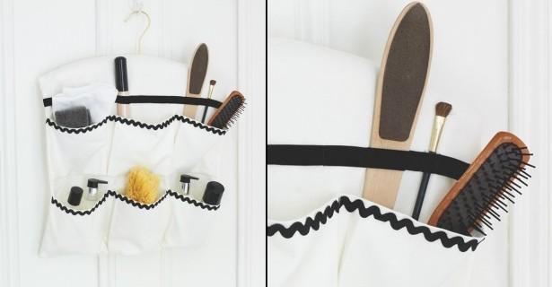 Pin vide poches cloutier vide poches de belle dimension - Vide poche mural salle de bain ...