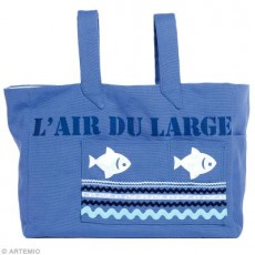 Cabas archives pop couture - Tuto sac de plage ...