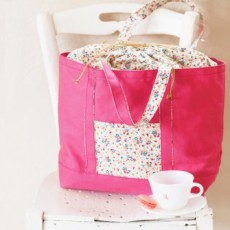 Sac fermeture coulisse