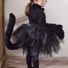 Costume chat noir