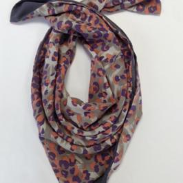 Coudre un foulard