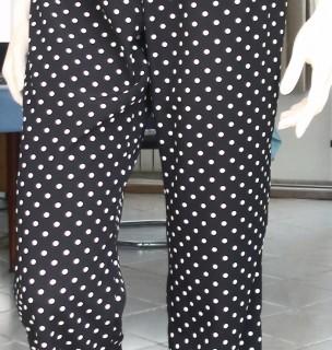 Comment coudre un pantalon élastiqué