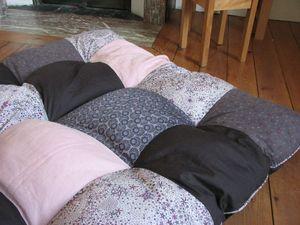 edredon pop couture. Black Bedroom Furniture Sets. Home Design Ideas