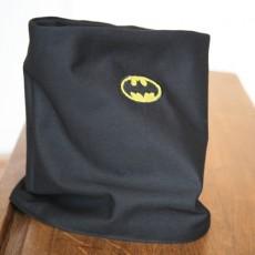 Tuto Snood Batman