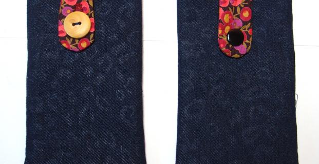 Chaussette de téléphone portable