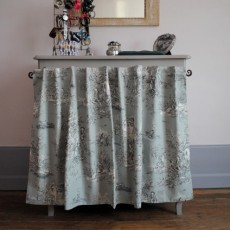 rideau archives pop couture. Black Bedroom Furniture Sets. Home Design Ideas